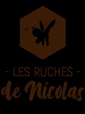 Les ruches de Nicolas