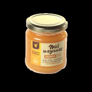 Miel du bocage mayennais
